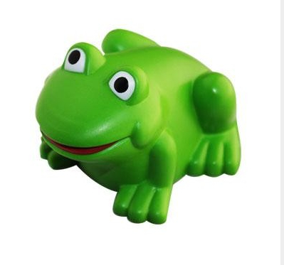 Frog Anti stress Shape