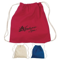 Small Sports Drawstring Bag