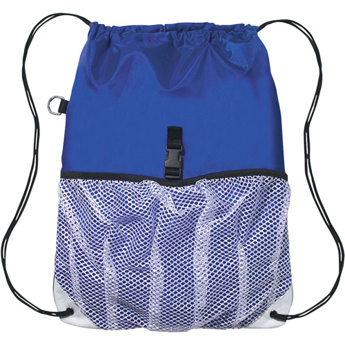 Sports Pack with Outside Mesh P