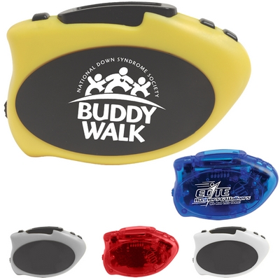 Step-it Up Pedometer